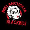 Melancholia Blackbile Logo